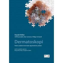 Dermatoskopi. Patern analizini temel alan algoritmik bir yöntem